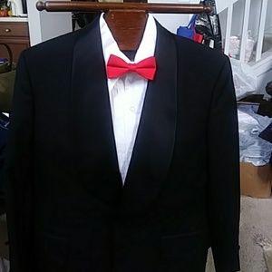 after six tuxedo